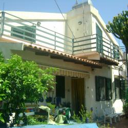 Casa Vacanze La Mansarda Sul Mare
